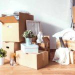 Подготовка за местене в ново жилище